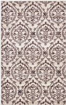 Contemporary Jacquard Area Rug Collection
