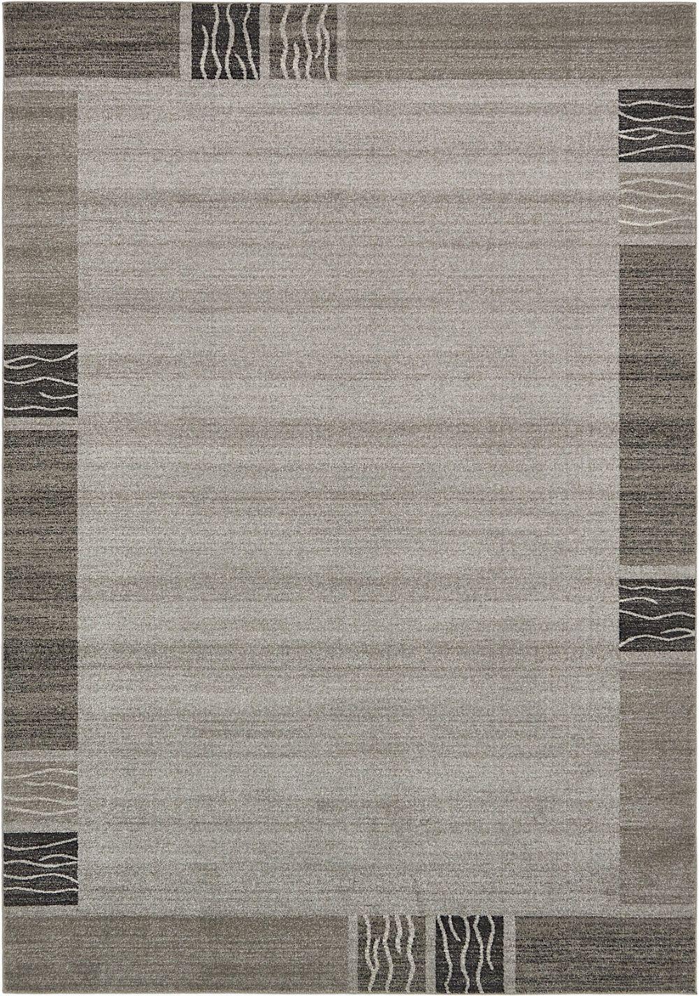 desdemona contemporary area rug collection