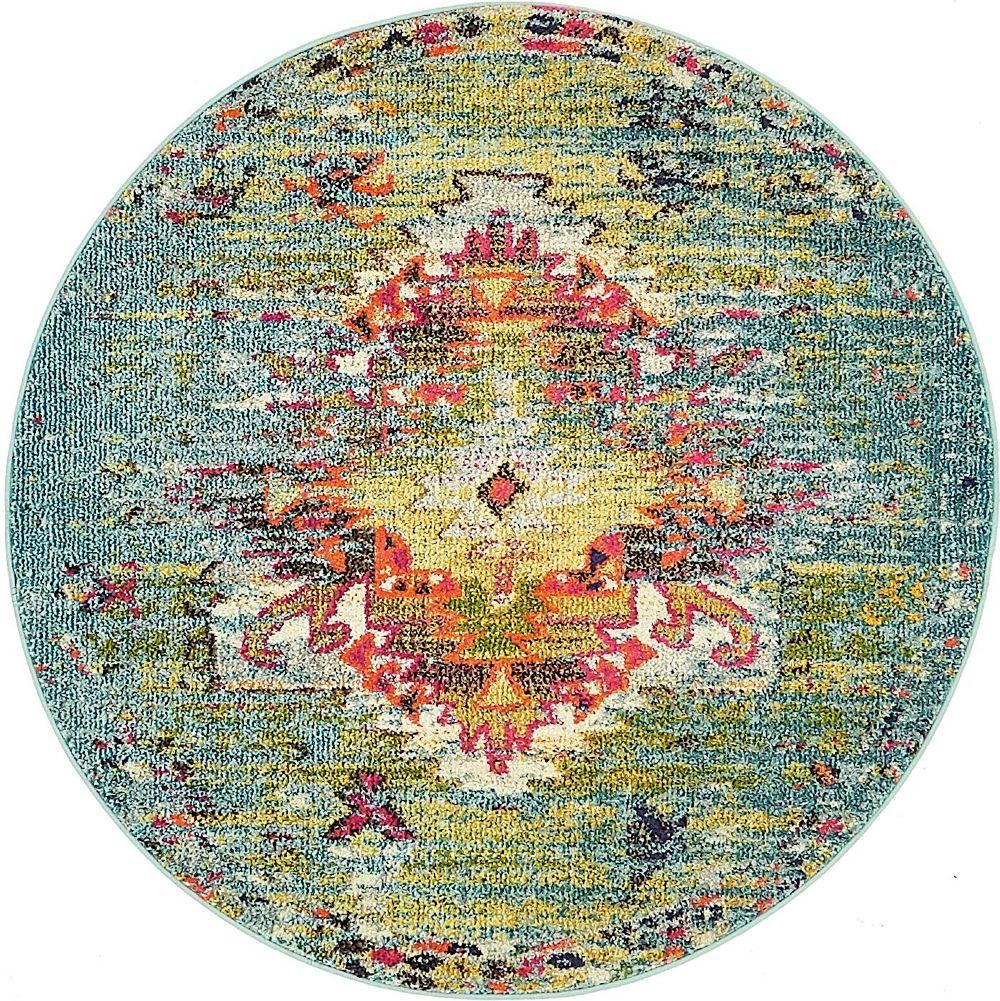 vida contemporary area rug collection