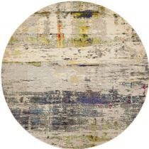 Contemporary Prismatic Area Rug Collection