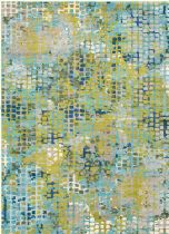 Contemporary Prismatic Area Rug Collection