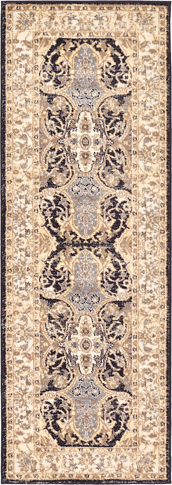kasha traditional area rug collection