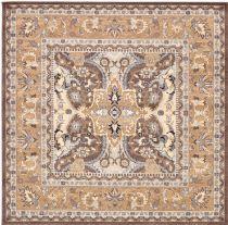 Traditional Kasha Area Rug Collection
