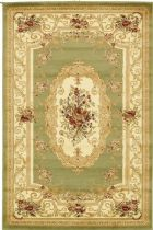 Traditional Royale Area Rug Collection