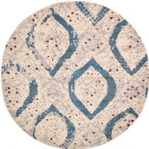 Contemporary Estelle Area Rug Collection