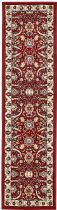 Country & Floral Kashan Area Rug Collection