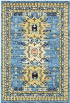 Southwestern/Lodge Multan Area Rug Collection
