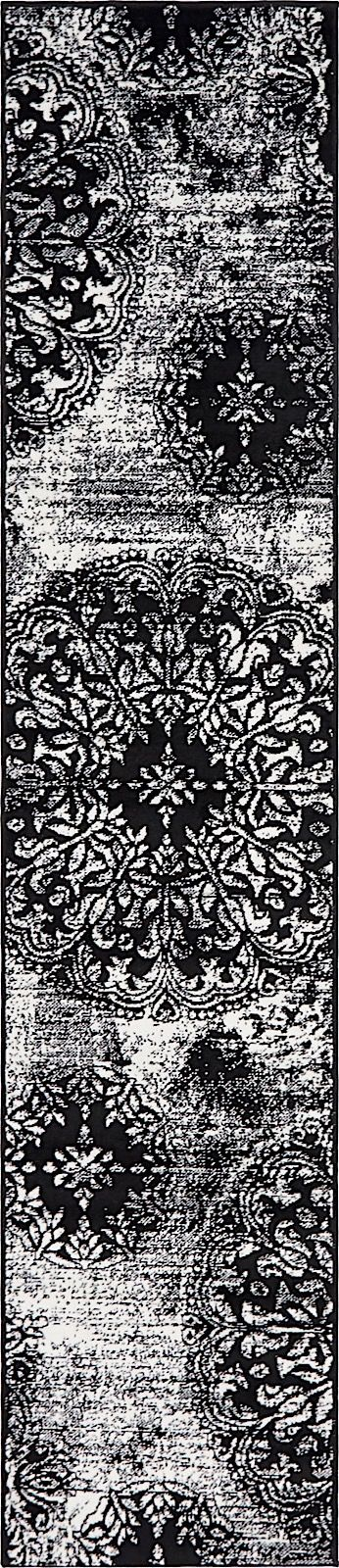 sandrine transitional area rug collection