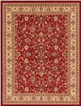 Traditional Zayandeh Area Rug Collection