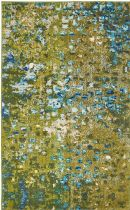 Contemporary Meadow Area Rug Collection