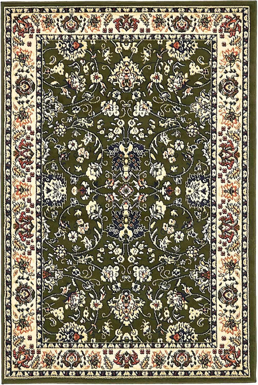 zayandeh traditional area rug collection