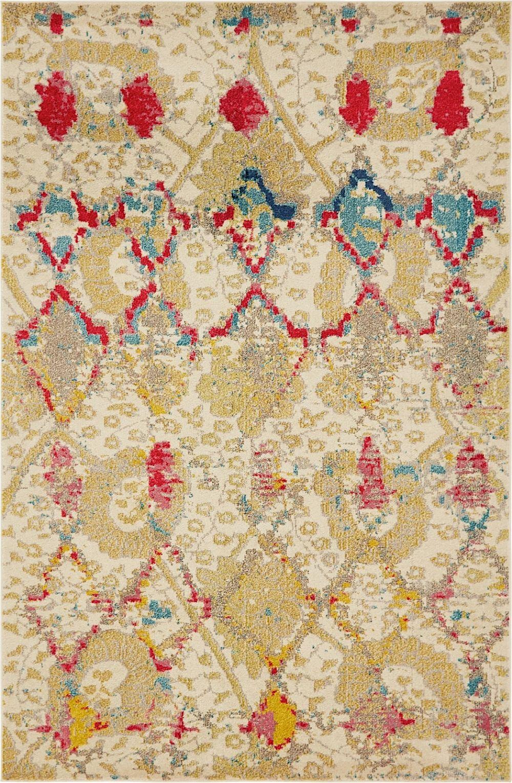 sierra contemporary area rug collection