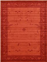 Traditional Soledad Area Rug Collection