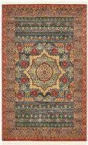 Traditional Palazzo Area Rug Collection