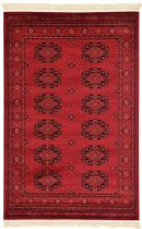 Traditional Ottoman Area Rug Collection
