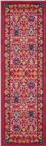 Traditional Dauphine Area Rug Collection
