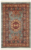 Southwestern/Lodge Azar Area Rug Collection