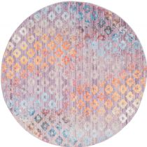 Contemporary VIvid Area Rug Collection
