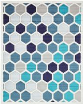 Contemporary Urbana Area Rug Collection