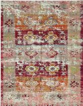 Transitional Santa Cruz Area Rug Collection