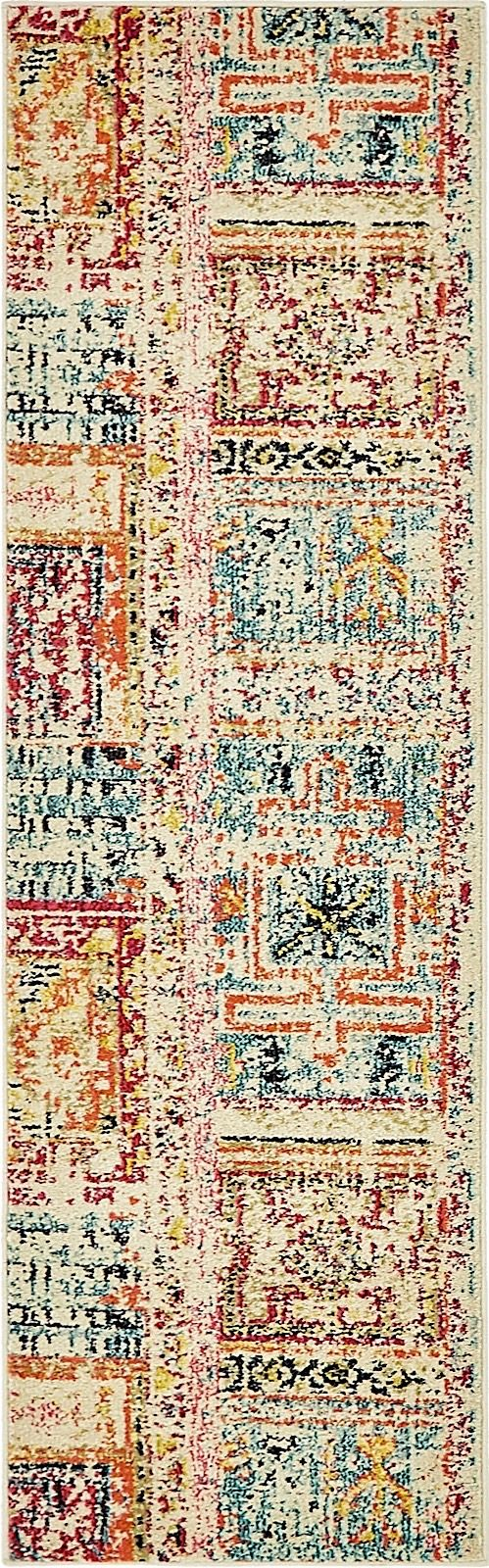 santa cruz transitional area rug collection