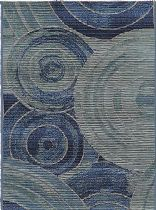 Contemporary Veranda Area Rug Collection