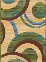 Contemporary Veranda Area Rug Collection