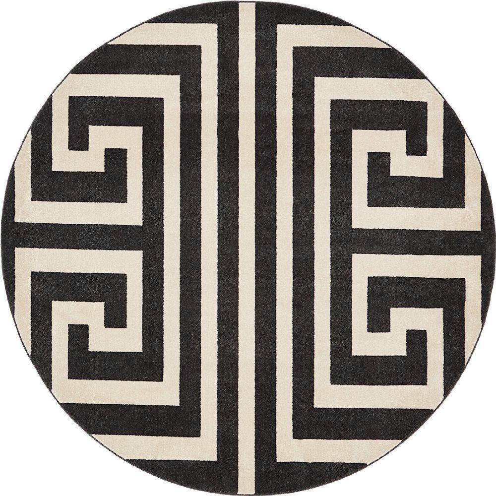 rhodes contemporary area rug collection