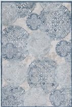 Country & Floral Glencoe Area Rug Collection