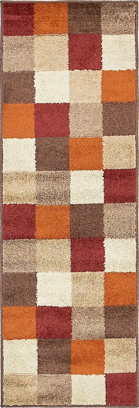 harvest contemporary area rug collection
