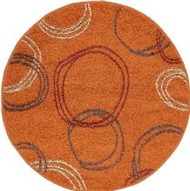 Contemporary Harvest Area Rug Collection