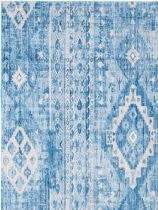 Southwestern/Lodge Boheme Area Rug Collection