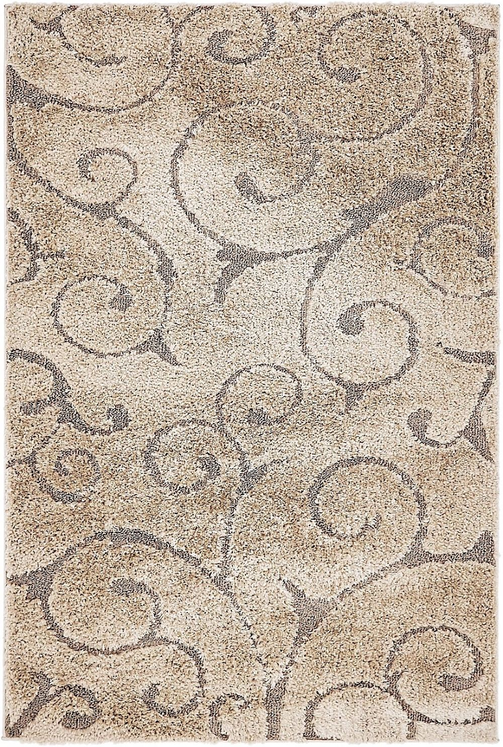 vine shag shag area rug collection