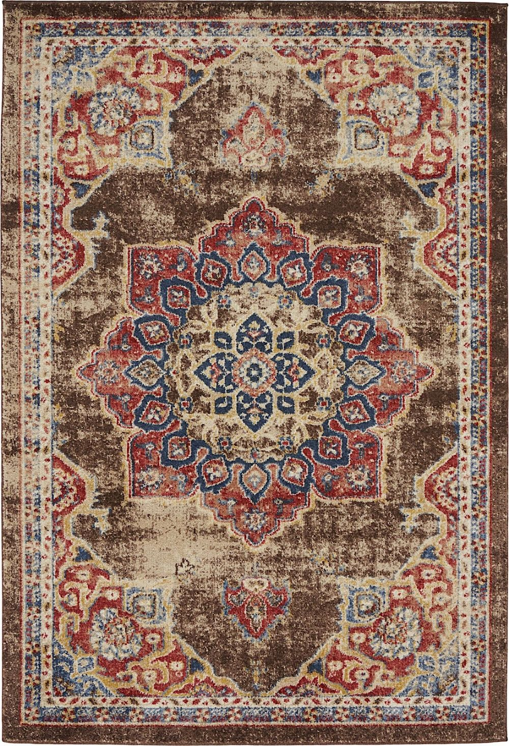 ulla traditional area rug collection