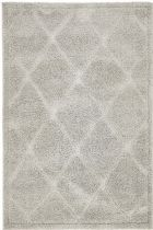 Shag Lattice Shag Area Rug Collection