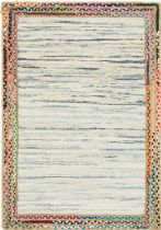 Braided Jacqueline Area Rug Collection