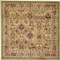 Traditional Odyssey Area Rug Collection